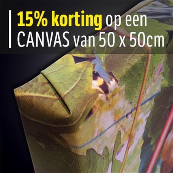 Canvassen