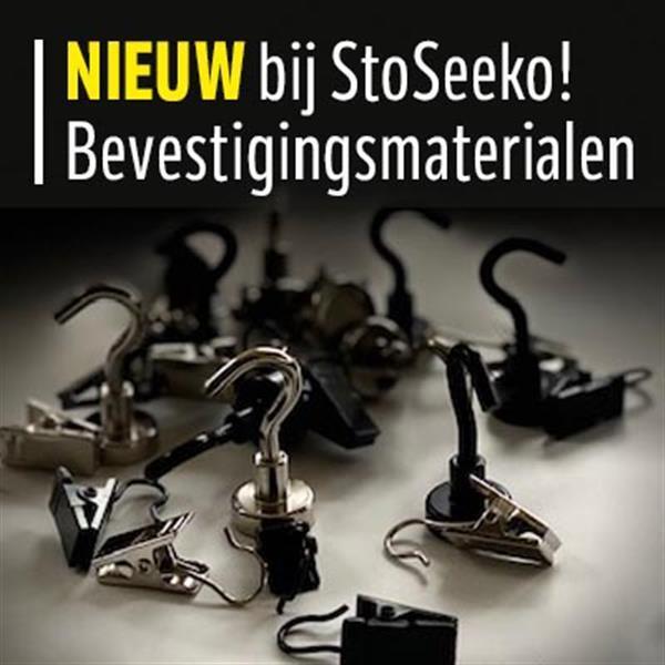 POS -Bevestigingsmaterialen-